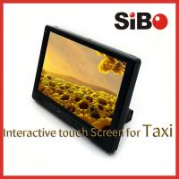 Android 10.1 Inch Tablets With Wall Mounts For AV Control System