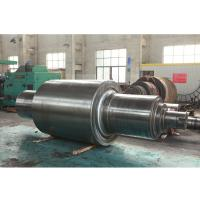 Wholesale Generator Rotor Auto Drive Shaft Rotating Part For Turbine Power Reducer from china suppliers