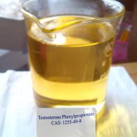 anavar yellow urine