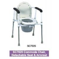 Wholesale Commode Chair (SC7025) from china suppliers