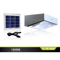 Wholesale White IP65 Solar Motion Sensor Light heatproof weatherproof For Patio from china suppliers