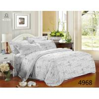 Wholesale Home Bed Quilts Double Size Good Pigment Printed Comforter Set from china suppliers