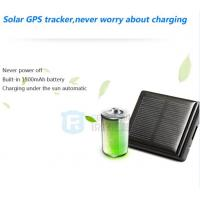 Wholesale free software gps /gsm/gprs sim card tracker mini chip solar gps tracker for persons and p from china suppliers