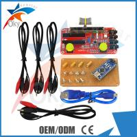 Quality Nano V3.0 Arduino Starters Kit atmega328p-pu with USB cable for sale