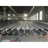 Wholesale Welded 200 300 Series Stainless Steel Welded Tube 10mm-200mm Diameter from china suppliers