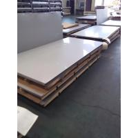 Wholesale Stainless Steel Metal Plate Galvanized Steel Sheet ASTM Cold Treatment from china suppliers