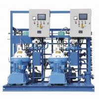 Wholesale Lube Oil / Fuel Oil Purifier Purification System Stainless Steel Materials from china suppliers