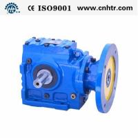 China HS series helical-worm gear reducer [24 on sale