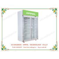Wholesale OP-1107 OPPOL Brand Medical Equipment Drug Storage Vertical Air Cooling Refrigerator from china suppliers