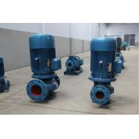 China Submersible Pump Centrifugal Pump Vertical Pipeline Centrifugal Pump on sale