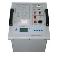 Wholesale Oil Transformer Tan Delta Tester 220VAC With RS232 Interface from china suppliers