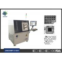 AX7900 IC LED Clips X-ray Inspection Machine , Digital Electronics X Ray Machine