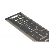 Wholesale 25cm Multifunctional Arduino Uno Starter Kit PCB Engineering Ruler Measuring from china suppliers