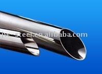 China Stainless Steel Mirror Surface Tube on sale