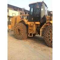 Wholesale Used CAT 966H Wheel Loader from china suppliers