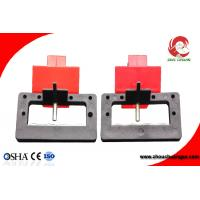 Wholesale Low Price Large Size Clamp-on Electrical Safety Circuit Breaker Lockout from china suppliers