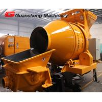Industrial equipment concrete mixer pump jzc450 b small for Cement mixer motor for sale