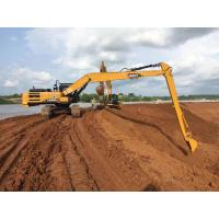 Buy cheap 12-30m Long Reach Excavator Booms Stick Machanized Processing One Year Warranty from wholesalers