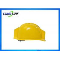 Wholesale Intelligent Safety Helmet 4g Wireless Device With Realtime Hd Cctv Video Transmission from china suppliers