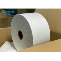 Wholesale Anti Bacteria 80gsm KN99 Polypropylene Meltblown Nonwoven Fabric from china suppliers