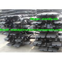 Wholesale Track Pad for IHI CCH2500 Crawler Crane Undercarriage parts Made in China from china suppliers