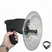 Wholesale Natural Observing Recording Device with Sound Monitor and Voice Pick Up from china suppliers