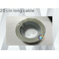 Wholesale 20 pin flat cable Inkjet Printer Spare Parts for JHF Vista solvent inkjet printer from china suppliers