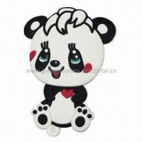 Wholesale Fridge magnet for promotional gifts, made of rubber, non-toxic from china suppliers