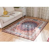 Wholesale Multi Style Persian Oriental Rugs And Carpets For Bedroom / Living Room from china suppliers