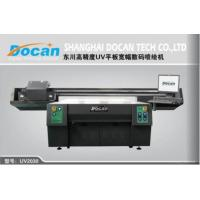 Wholesale Docan Flatbed Uv Printer 2030 from china suppliers