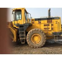 Wholesale Used KOMATSU WA600-3 Wheel Loader For Sale from china suppliers