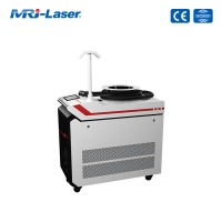 Wholesale 1500W Handheld Fiber Laser Welding Machine For Metals from china suppliers