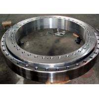 Wholesale Ring Coupling Forged Spindle Open Die Forging For Wind Power Industry from china suppliers