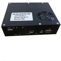 Wholesale H.265 RS232 30KM 800MHz OFDM UAV Video Transmitter from china suppliers