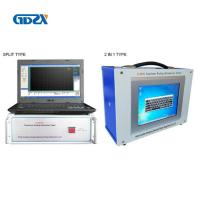 Wholesale Multifunctional Power Transformer Winding Deformation Tester from china suppliers
