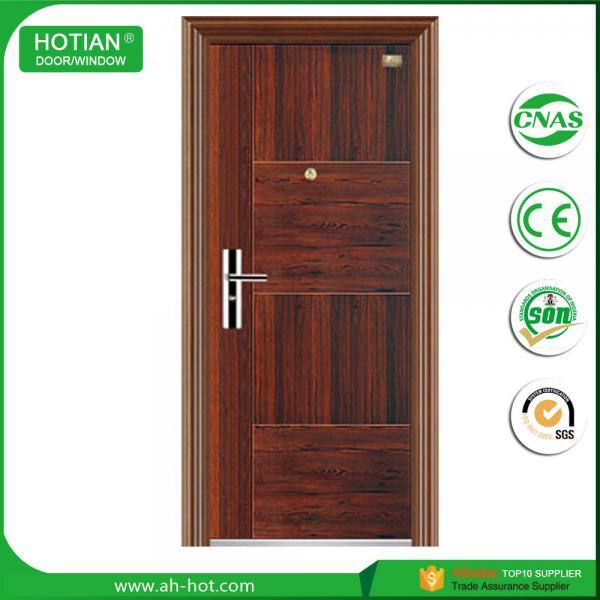 Main Entrance Grill Steel Door Of Item 106866883