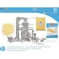Wholesale Cheese filling equipment, Arabic Parmesan cheese automatic packaging machine from china suppliers