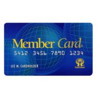 Buy cheap Card making/card printing/A complete range of plastic cards from wholesalers