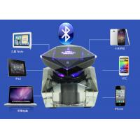 Wholesale Bluetooth Hands-free Audio Crystal Speaker Voice Prompts For Call from china suppliers
