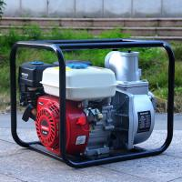 Wholesale Large volume Gasoline Water Pump FOR agricultural , construction site , home from china suppliers