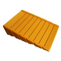 Wholesale Longlife Spill Pallet Ramp 30cm Platform Ramp Logo Customized Available from china suppliers