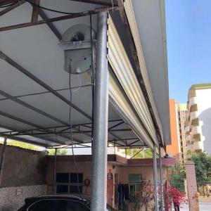 Wholesale Residential Garage Roller Door Opener , Garage Roller Door Opener With Remote Control from china suppliers