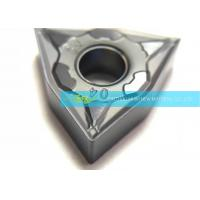 WNMG Carbide Inserts WNMG080404 For Steel Finishing Turning Tungsten Carbide Inserts