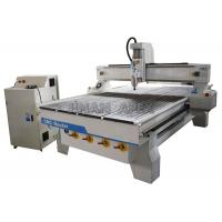 Wholesale Wood Engraving Desktop CNC Router Machine 220V / 380V 3.0kw Spindle 24000rpm / Min from china suppliers