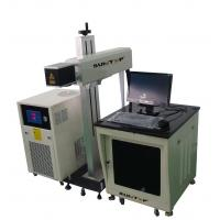 Wholesale 60W CO2 Laser Marking Machine for Wood and Plastic , CO2 Laser Engraver from china suppliers