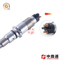 Cummins Qsb6.7 Fuel Injector 0 445 120 231 BOSCH COMMON RAIL FUEL INJECTOR for Komatsu Pc300-8 for sale