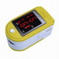 Wholesale Excellent Finger Oximeter with LED Display/Four Directions and Six Modes from china suppliers
