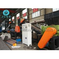 Wholesale Wide Use Waste Enameled/Armoured/Electrical Copper Wire Recycling Machine from china suppliers
