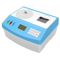 Buy cheap Big Size Bottle Liquid Scanner / Liquid Detection For Airport Security Inspection from wholesalers