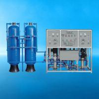 Wholesale Industrial Water Purification System RO-1000I(1T/H, 380V) from china suppliers
